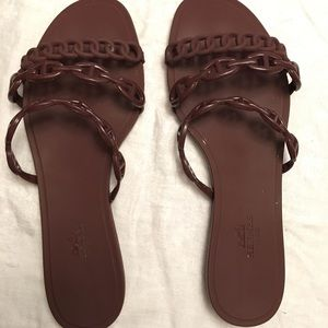 Rivage chaine d'ancre Sandals 6